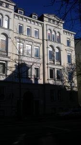 Sefima Haus